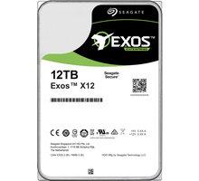 """Seagate Exos X12, 3,5"""" - 12TB"""