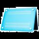 """Plastový kryt pro MacBook 12"""" MATT - modrý"""