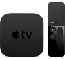 Apple TV 32GB Apple TV+ na rok zdarma