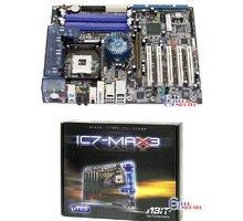 Abit IC7-MAX3 - Intel 875P