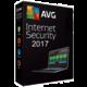 AVG Internet Security 2017, 5 licencí (12 měs.)