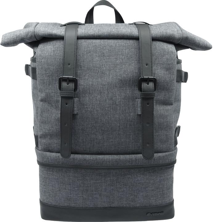 Canon BP10 batoh - textilní brašna, šedá