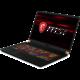 MSI GS75 Stealth 9SE-487CZ, černá  + DIGI TV s více než 100 programy na 1 měsíc zdarma