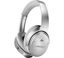 Bose QuietComfort 35 II, stříbrná - B 789564-0020