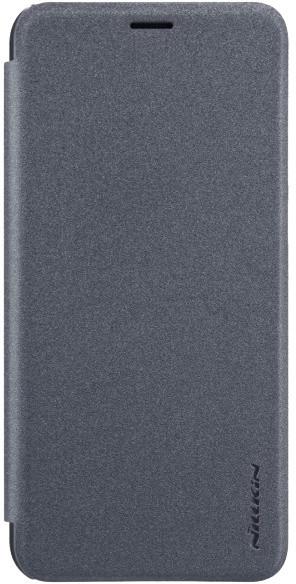 Nillkin Sparkle Folio pouzdro pro Samsung G970 Galaxy S10e, černá