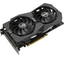 ASUS GeForce ROG-STRIX-GTX1660S-O6G GAMING, 6GB GDDR6 - 90YV0DW0-M0NA00