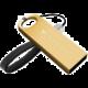 Transcend JetFlash 520G 32GB, zlatá