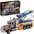 LEGO® Technic 42128 Výkonný odtahový vůz
