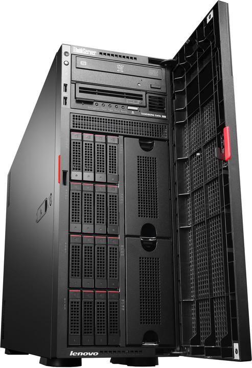 Lenovo ThinkServer TD350