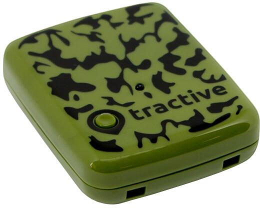 Tractive GPS Speciální lovecká edice