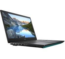 Dell G5 15 Gaming (5500), černá Servisní pohotovost – vylepšený servis PC a NTB ZDARMA + Kuki TV na 2 měsíce zdarma