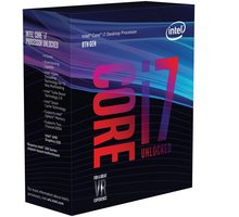 Intel Core i7-8700K - DELID