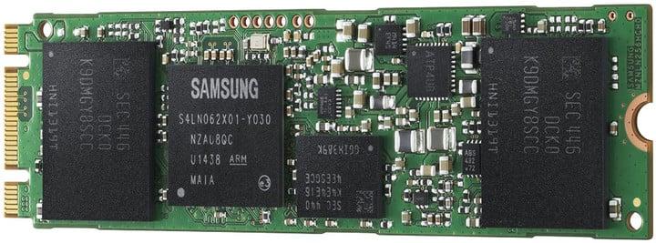 Samsung SSD 850 EVO (M.2) - 250GB