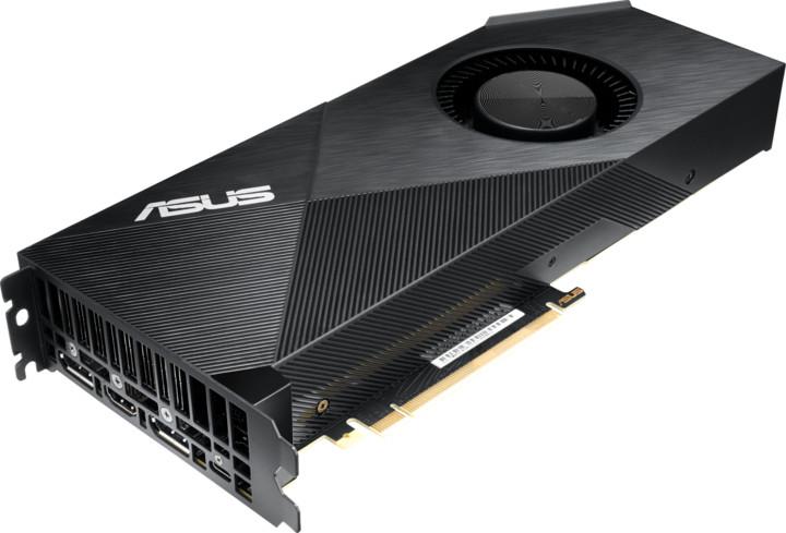 ASUS GeForce TURBO-RTX2080-8G, 8GB GDDR6