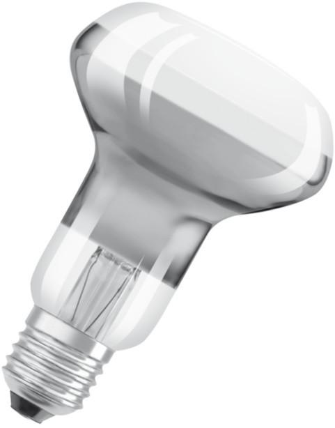 Osram LED žárovka reflektorová Concentra Star Filament 2,8W/827 GL R63 E27