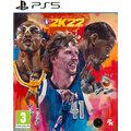 NBA 2K22 - 75th Anniversary Edition (PS5)
