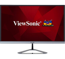 Viewsonic VX2476-SMHD - LED monitor 24""