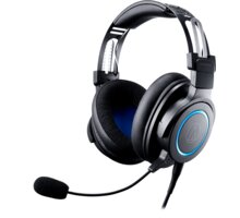 Audio-Technica ATH-G1, černá