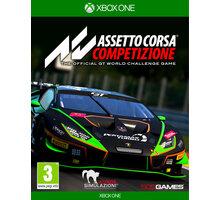 Assetto Corsa Competizione (Xbox ONE) - 8023171045320