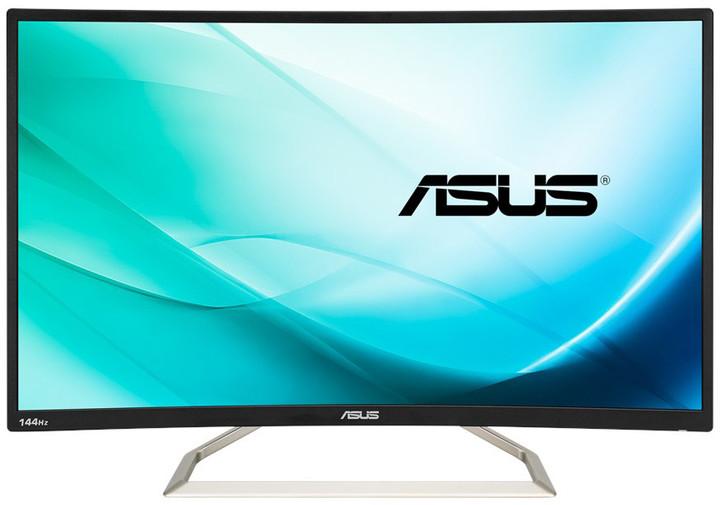 """ASUS VA326H Gaming - LED monitor 32"""""""