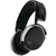 SteelSeries Arctis 9X, černá/zelená