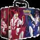 Karetní hra Pokémon TCG: Collector Chest - Single Strike Tepig / Rapid Strike Shinx