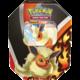 Karetní hra Pokémon TCG: Eevee Evolutions Tin Flareon V