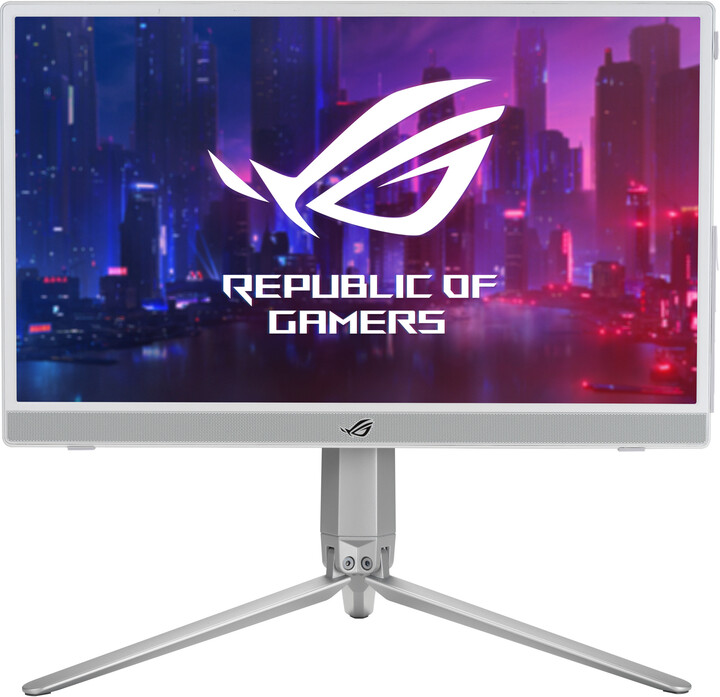 ASUS XG16AHP-W - LED monitor 15,6""