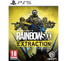 Rainbow Six: Extraction