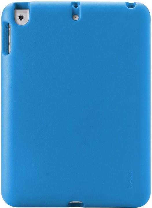 Belkin pouzdro Protect pro iPad Air, modrá