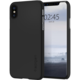 Spigen Thin Fit iPhone X, black