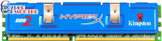 Kingston HyperX 1GB DDR2 1066