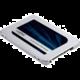 Recenze: Crucial MX500 – na rychlosti záleží