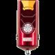 Tribe Marvel Iron Man Nabíječka do auta - Červená