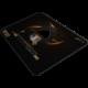 Xtrfy XTP1 GeT_RiGhT Edition, L, látková
