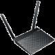 ASUS RT-N12plus B1  + Podložka pod myš ASUS Cerberus Pad Speed (v ceně 299 Kč) k routeru ASUS