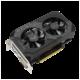 ASUS GeForce TUF-GTX1650-O4GD6-P-GAMING, 4GB GDDR6