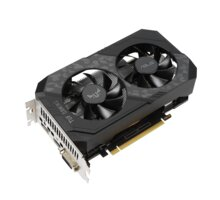 ASUS GeForce TUF-GTX1650-O4GD6-P-GAMING, 4GB GDDR6 - 90YV0EZ2-M0NA00