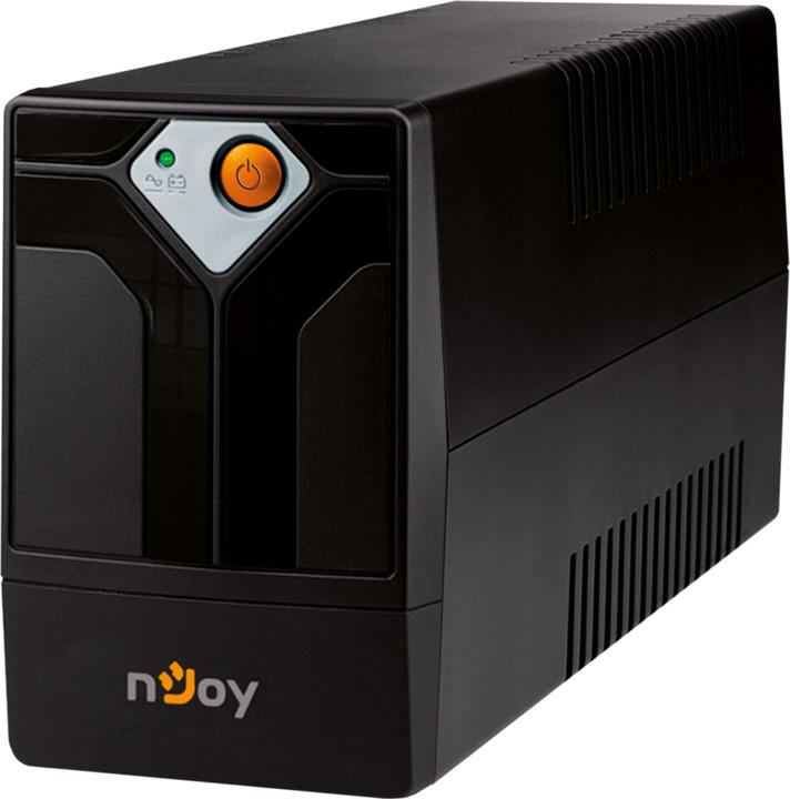 nJoy Septu 800