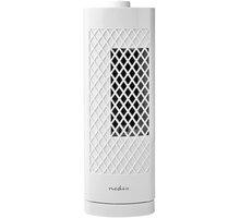 Nedis stolní sloupový ventilátor, bílá Elektronické předplatné časopisů ForMen a Computer na půl roku v hodnotě 616 Kč
