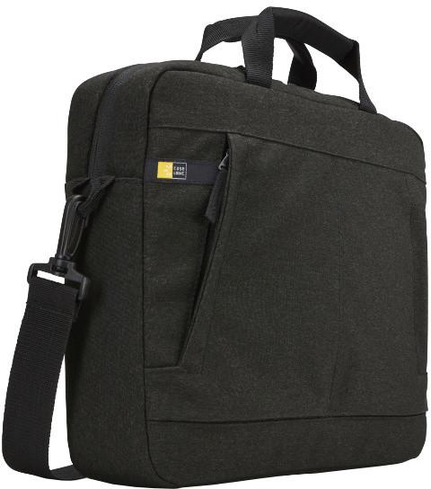 """CaseLogic Huxton taška na notebook 14"""" HUXA114K, černá"""