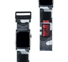 UAG Active Strap - Apple Watch 44/42 mm, maskáčová