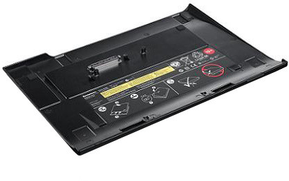 Lenovo ThinkPad Battery 19+ (6-článková slim externí) pro X220 (všechny verze)