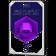 WD Purple (PURX) - 3TB