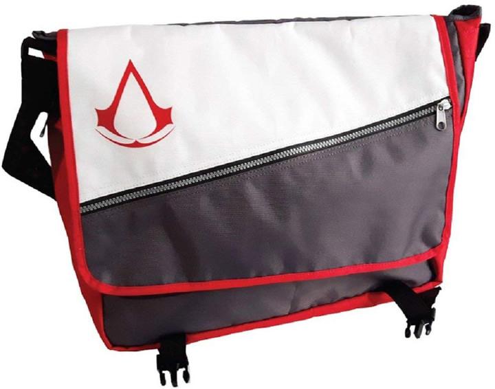 Brašna Assassins Creed - Core Crest Logo