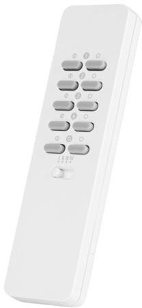 Trust Dálkový ovladač k bezdr. ovládání jednoho nebo více světel/zařízení AYCT-102
