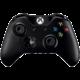 Xbox ONE S Bezdrátový ovladač, černý + kabel USB (PC, Xbox ONE)