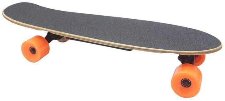 Elektrický skateboard Eljet Double Power