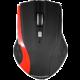 Modecom MC-WM5, černo-červená
