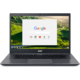 Acer Chromebook 14 (CP5-471-37MD), šedá